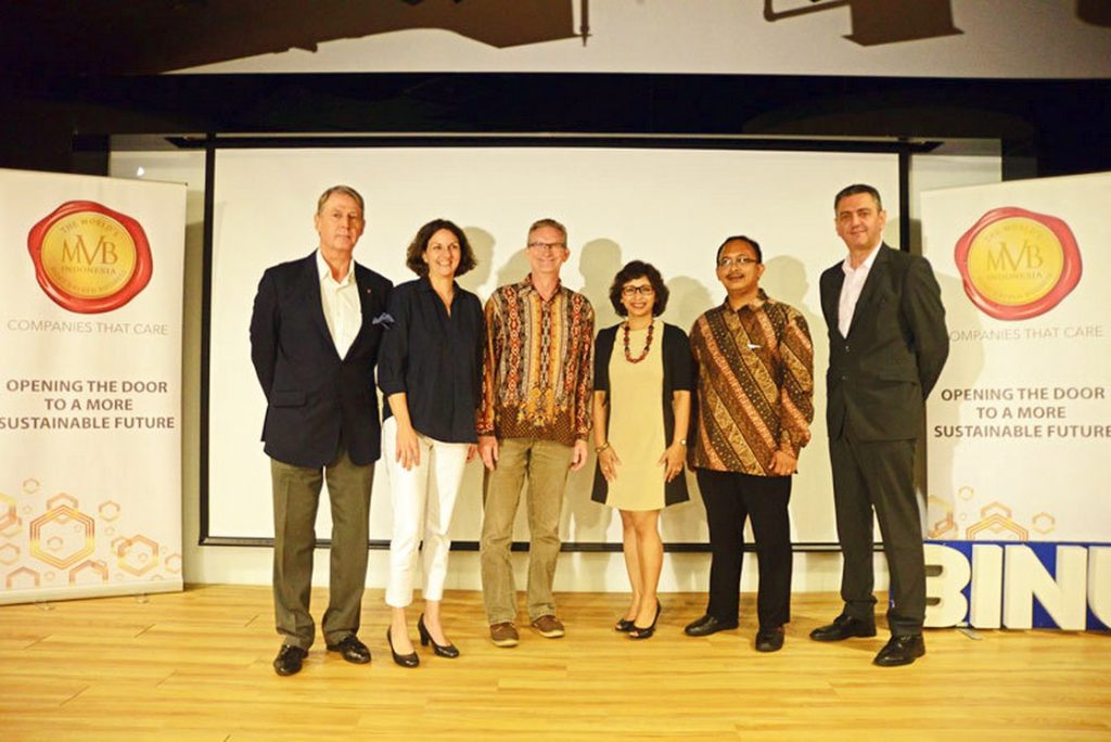 how to open company in Indonesia